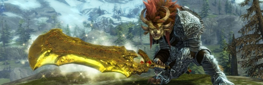 Gw2 Gold Fractal Weapons Guild Wars 2 New Legendary Weapons And