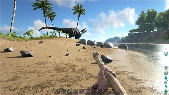 ARK: Survival Evolved: Free Steam Weekend Begins Today