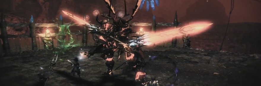 ff14 how to get ironwork weapons