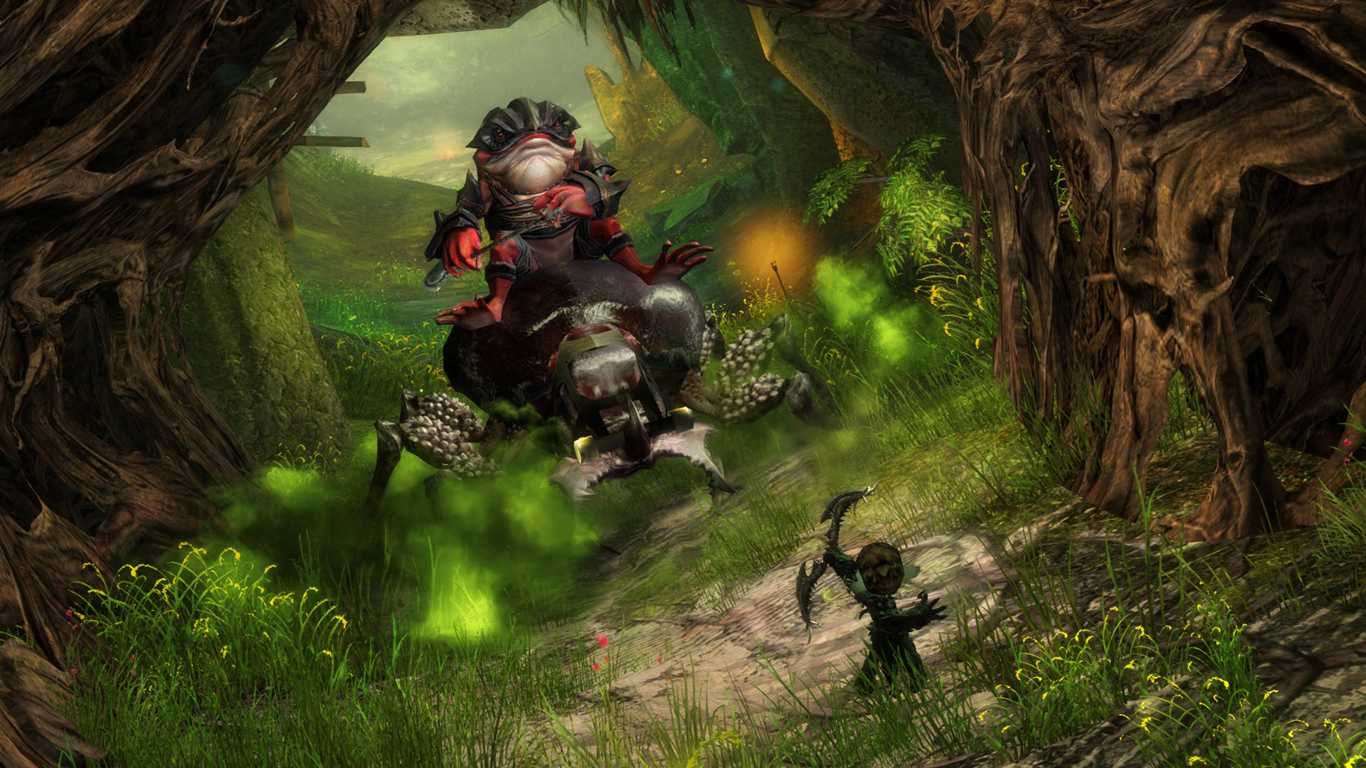 Flameseeker chronicles everything you need to know about guild wars veteranbeetlev2 malvernweather Choice Image