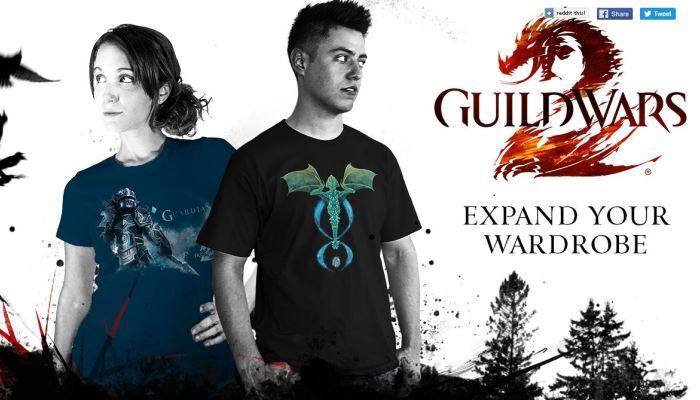 Guild Wars 2 – Page 6 – Friends Of Opie