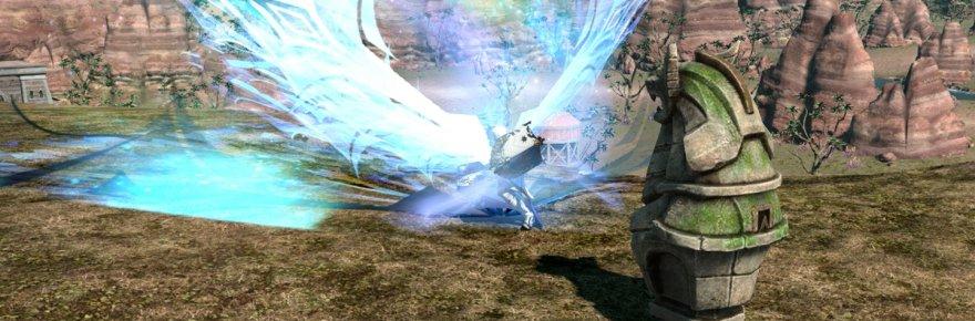 Final Fantasy XIV Stormblood preview: Tank jobs – Friends Of