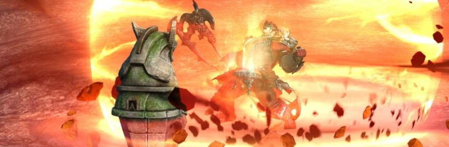 Final Fantasy XIV Stormblood preview: Tank jobs – Friends Of