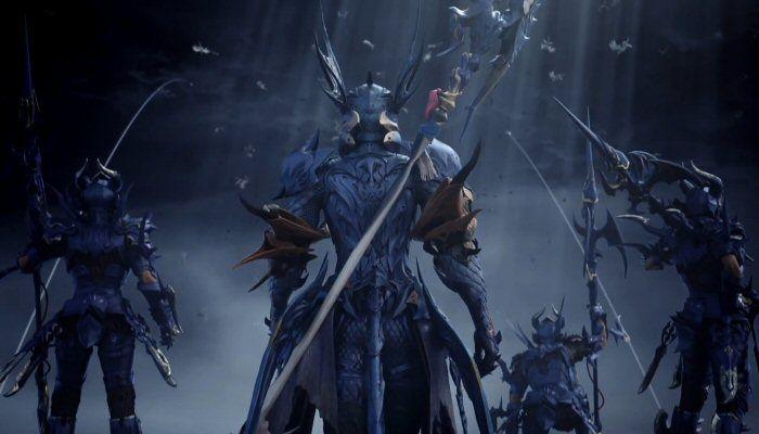 Final Fantasy XIV – Page 4 – Friends Of Opie