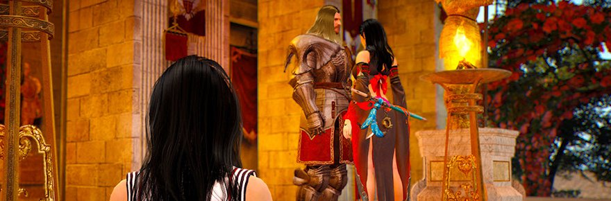 Black Desert Online – Page 2 – Friends Of Opie