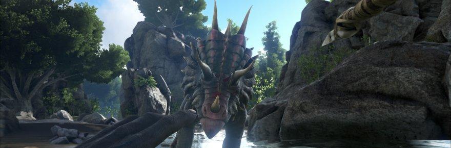 Ark Survival Evolved Cracked Mods