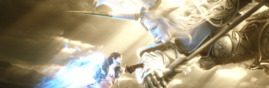 Final Fantasy XIV – Page 2 – Friends Of Opie
