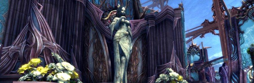 Final Fantasy XI – Friends Of Opie
