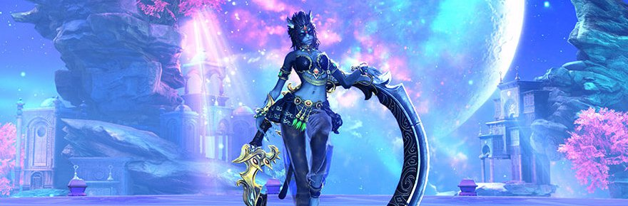 Blade And Soul – Friends Of Opie
