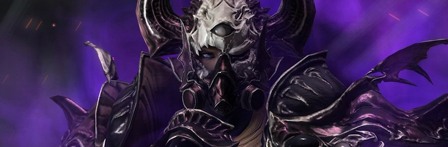 Final Fantasy XIV – Friends Of Opie