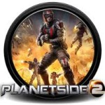 Group logo of Planetside 2